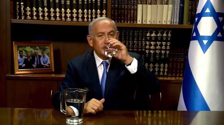Ofrece Netanyahu ayuda tecnológica israelí al pueblo de Irán