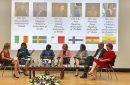 Ecuador comparte iniciativas sobre equidad de género en Israel