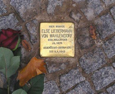 El monumento más grande que rinde homenaje a las víctimas del Holocausto