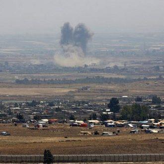 Israel y Rusia trabajan para el regreso de la frontera siria a la situación de 1974