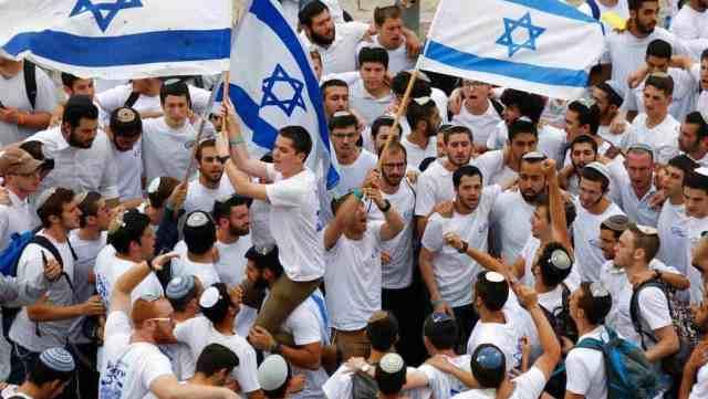 La ley de nacionalidad de Israel: reacciones y exageraciones