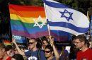 Cientos de personas protestan en Israel contra una ley sobre gestación subrogada que excluye a los homosexuales