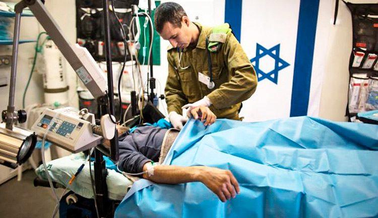 Flying Aid: Israel y su ayuda en silencio