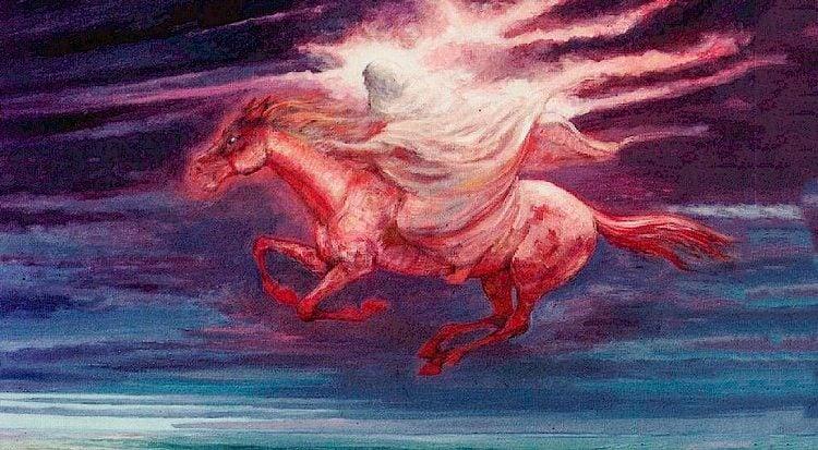 Los caballos y la teshuvá