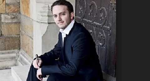 Director de orquesta mexicano debuta en Israel