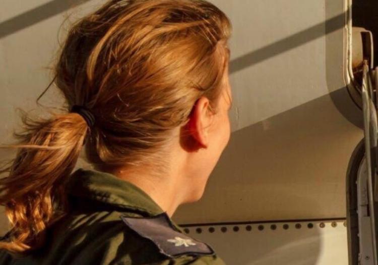 Por primera vez en la historia de las FDI: una mujer comandará escuadrón aéreo