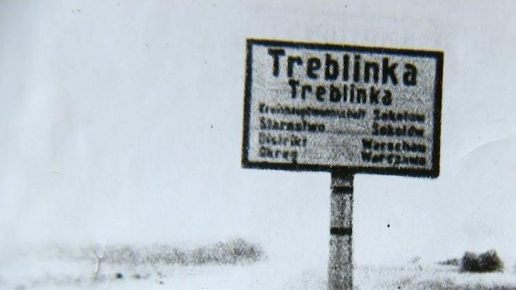 La gran fuga de Treblinka