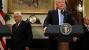 Abbas planea evento contra plan de paz de Trump