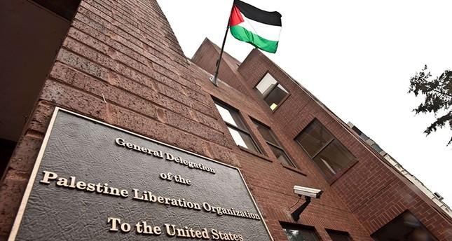 Confirmado: EE.UU. cierra oficina de la OLP en Washington