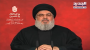 Nasrallah alardea que Hezbolá posee misiles de alta precisión