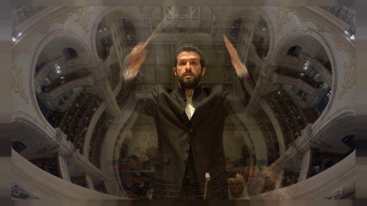 Israelí nombrado director de la orquesta Filarmónica de la BBC