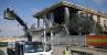 """""""Mamá heroína"""" que sufrió ataque en Beersheba pide ayuda"""
