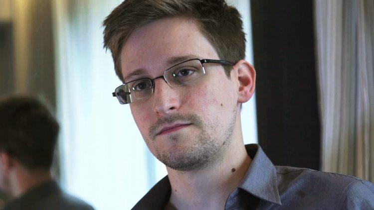 Edward Snowden, el fugitivo más buscado del mundo, hablará al público israelí