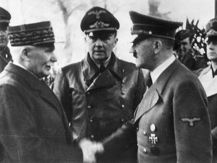 Ministro israelí se lanza contra presidente de Francia por elogio a colaborador nazi