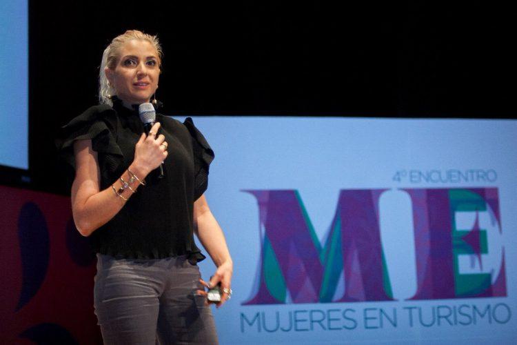 Los logros de Elena Achar para el turismo en México