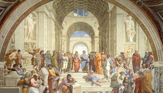 El helenismo, un gran reto para el judaísmo – Janucá Parte 2