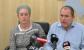 """""""Abrió un ojo y derramó una lágrima cuando nos vio"""": padre de israelí herida en ataque terrorista"""