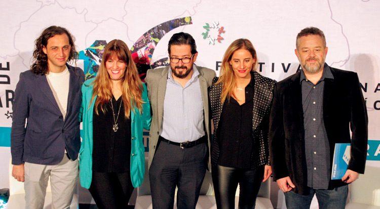 Festival Internacional de Cine Judío en México, este año sin fronteras