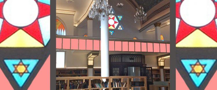 Nuevo Centro de Documentación e Investigación Judío de México abre sus puertas este fin de semana