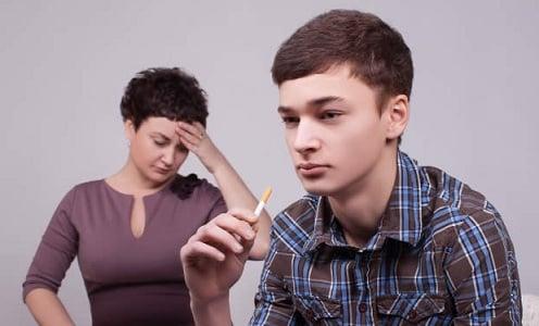 Nuestros hijos y las adicciones