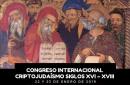 No faltes al Primer Congreso Internacional de Criptojudaísmo del CDIJUM