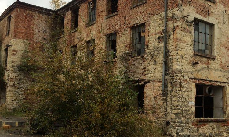 El destino de la fábrica de la lista de Schindler choca con la ambivalencia checa