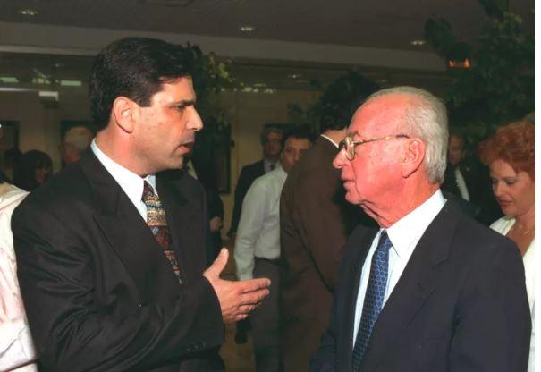 ¿Qué lleva a un ministro de gabinete de Israel a espiar para Irán?
