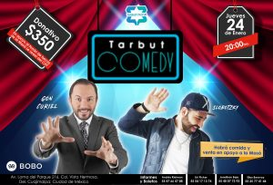 Tarbut Comedy