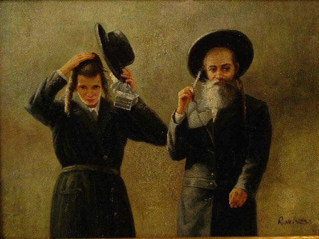 ¿Por qué el perdón es tan importante en la cultura judía y occidental?
