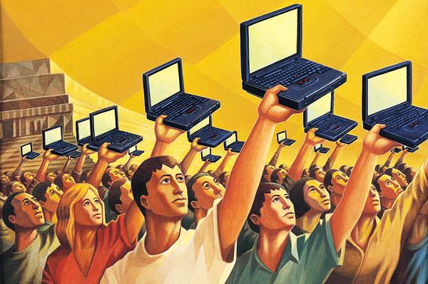 Democracia y Tecnología