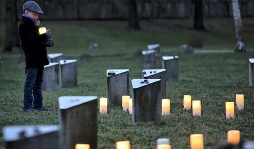 El Holocausto y la claridad moral