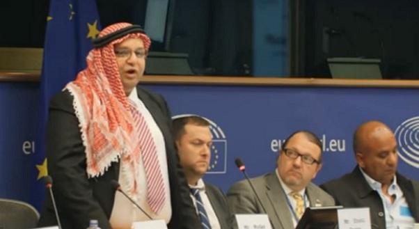"""Occidente está alimentando el conflicto árabe-israelí"": Mudar Zahrán"