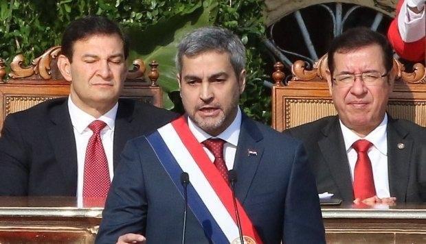 Paraguay rompe relaciones diplomáticas con Venezuela luego de la toma de posesión de Nicolás Maduro