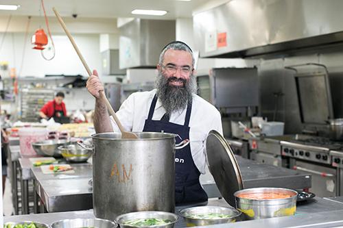 ¿En qué consiste la certificación kosher? ¿Por qué la usamos?