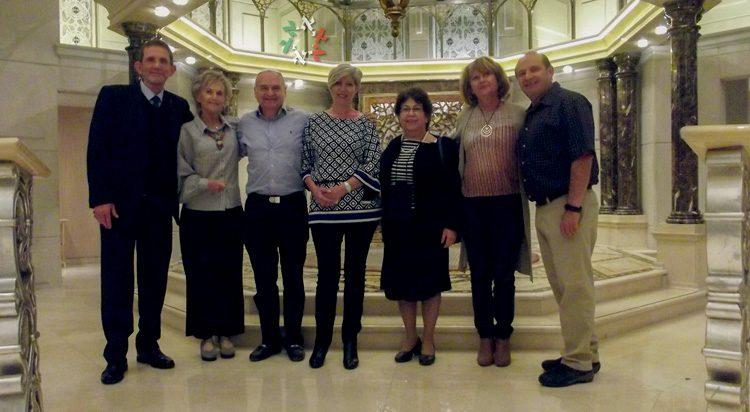 Judíos en Salónica, del esplendor al exterminio. Conferencia de una hija de supervivientes de la Shoá