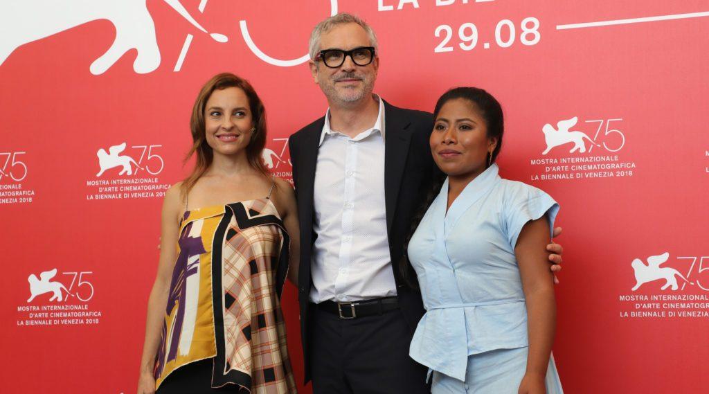 La Colonia Roma Escenario De La Película De Alfonso Cuarón En La