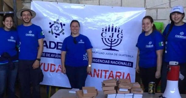 CADENA: De la Sierra Tarahumara a Chile, pasando por las Naciones Unidas