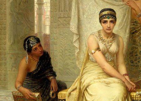 ¿Quién fue la Reina Esther? 5 aspectos de su vida mencionados en el Talmud