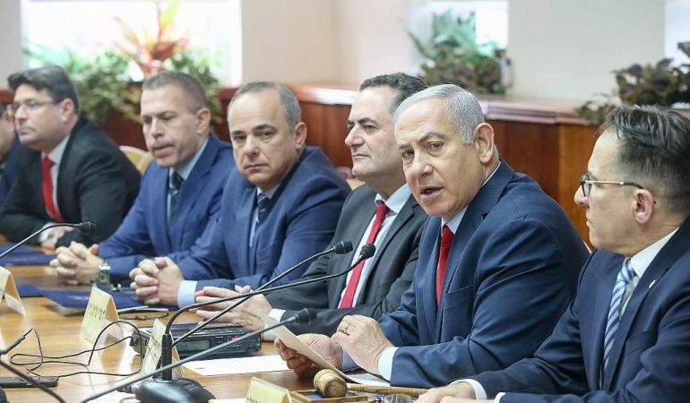 Israel congela cerca de 138 mdd a la Autoridad Palestina