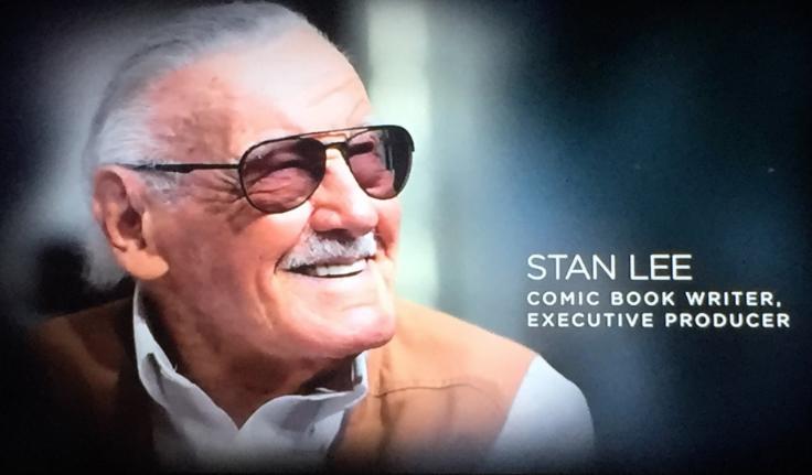 Stan Lee y varios cineastas judíos son recordados en los Oscares