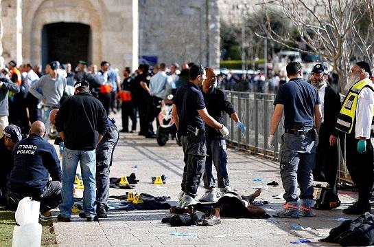 Asesinar israelíes, la profesión mejor pagada