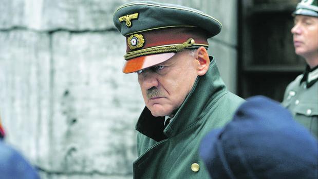 Falleció actor suizo Bruno Ganz, que encarnó a Hitler en El Hundimiento