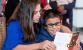 Dispositivo israelí de visión artificial cambia la vida de 2 niños ecuatorianos