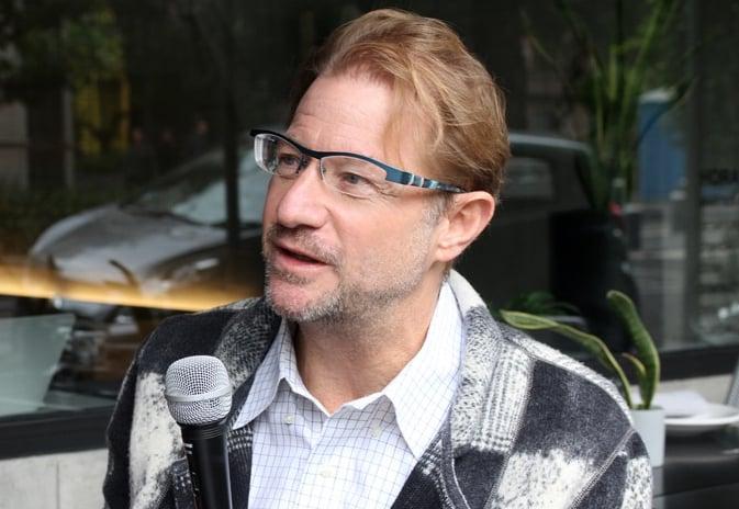 Andrés Roemer moderará conferencia de la UNESCO sobre inteligencia artificial