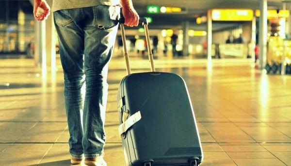 Crónicas de la nueva Diáspora: Mi vida en 12 maletas