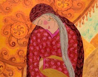 Desde el Talmud ¿Dónde fueron enterradas nuestras matriarcas?