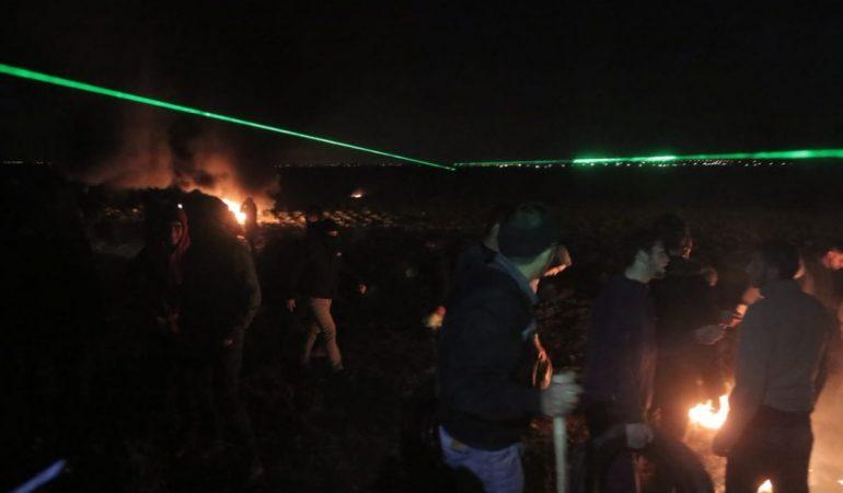 Soldado de las FDI resulta herido en frontera entre Israel y Gaza