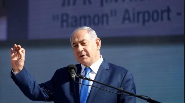 Un remolcador golpeó y averió el avión de Benjamín Netanyahu en Varsovia