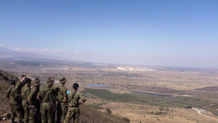 """EE.UU. deja de llamar """"territorio ocupado"""" a Cisjordania y los Altos del Golán"""