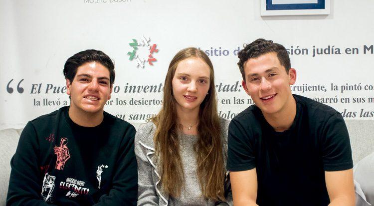 Con 'Seis millones de botones', jóvenes de la Tarbut honrarán a las víctimas de la Shoá